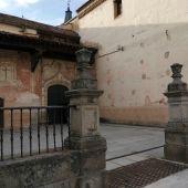 Monasterio San Antonio el Real