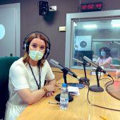La diputada y candidata a presidir el PP, Marga Prohens, en Onda Cero