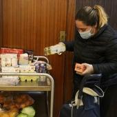 Es triplica el nombre de famílies sense ingressos que necessita  l'ajuda de Càritas Barcelona per tirar endavant.