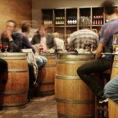 Los bares y restaurantes de Huesca y Zaragoza podrán abrir hasta medianoche