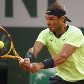 Dónde ver a Rafa Nadal hoy en TV y online y a qué hora juega el partido de cuartos contra Schwartzman en Roland Garros