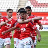 Rognny pasa a formar parte del primer equipo del Real Murcia