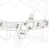 La Junta de Gobierno Local aprueba el proyecto de la obra de la Rotonda de Miguel Esteban
