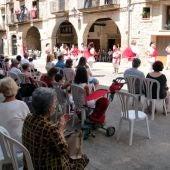 Cataluña da luz verde a las fiestas populares y verbenas
