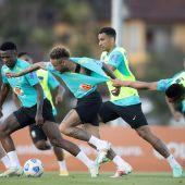 Lío en Brasil: los jugadores no quieren jugar la Copa América en su país
