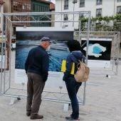Las impresionantes imágenes ya ocupan las calles de Cangas del Narcea