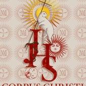 Este año la función del corpus se celebrará en las cuatro parroquias alcazareñas