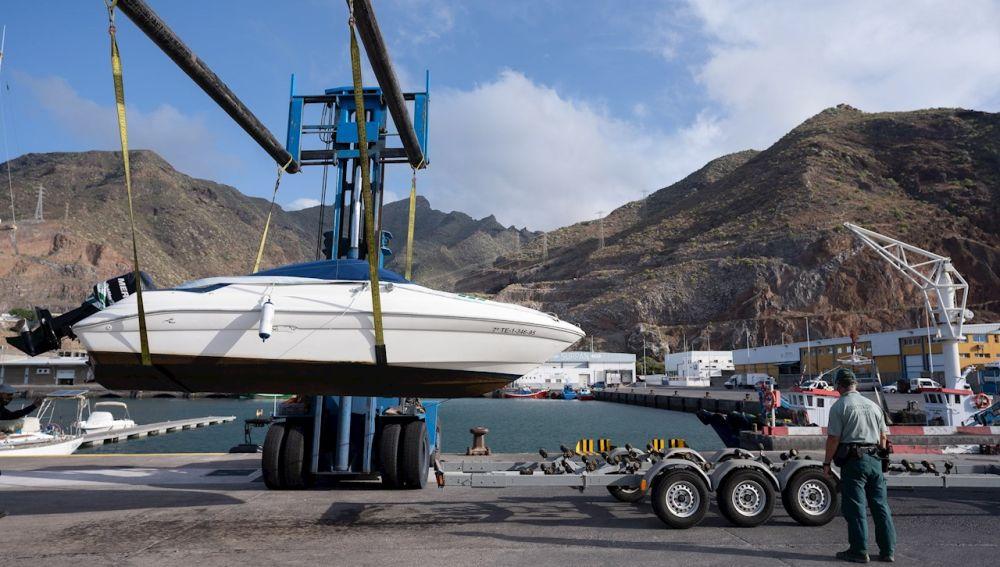 Así avanza la investigación de las niñas desaparecidas en Tenerife