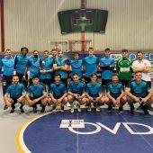 El Unión Financiera Base Oviedo se juega el ascenso este fin de semana.