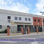 Comisaría de Policía de Valdepeñas