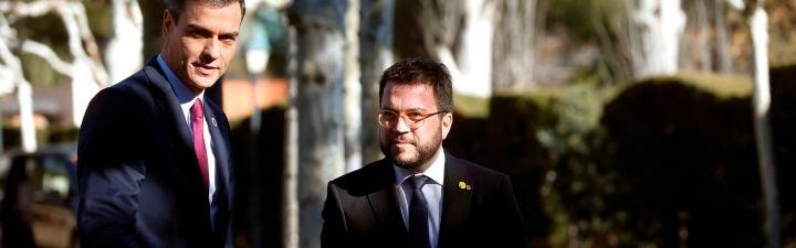¿Cree que la mesa de partidos servirá para encauzar las relaciones con el Gobierno de la Generalitat?