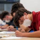Notas de la Ebau 2021 en Cantabria: Consultar los resultados de selectividad