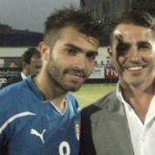 Un futbolista muere durante el partido que homenajeaba a su hermano fallecido