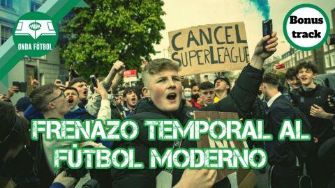 futbol moderno