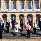 """El G7 llega a un acuerdo """"histórico"""" para reformar el sistema fiscal global"""