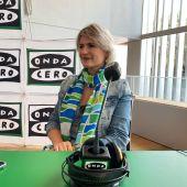 Maitena Ezkutari, directora general de Turismo de Navarra.