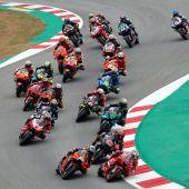 Oliveira logra su primera victoria de la temporada en el Gran Premio de Cataluña en un final caótico