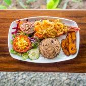 Gastronomía sostenible en Costa Rica