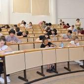 La EvAU se desarrollará del 7 al 9 de junio