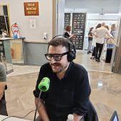 Dani de la Torre, Festival de Cine de Málaga