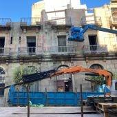 Edificio de Jenaro de la Fuente