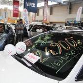 Con 151 coches vendidos, el 3º Car Outlet Ourense cumple las expectativas