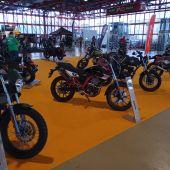 Salón Comercial de la Motocicleta