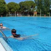 Mañana martes abrirá sus piscinas de verano el polideportivo Rey Juan Carlos