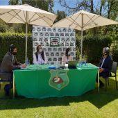 Torneo de Golf de Onda Cero en Hércules Club de Golf