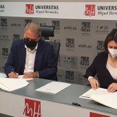 La UMH de Elche hará un estudio sobre los presupuestos participativos como herramienta de políticas públicas en la Comunitat Valenciana.