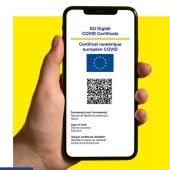 Aragón emite ya el Pasaporte Covid: cómo solicitar, quién lo puede pedir y qué duración tiene