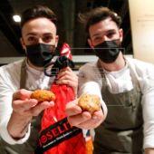 Los cocineros revelación de Madrid Fusión 2021