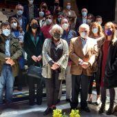 Reunión en Gijón de los jurados de los Premios de la Crítica
