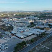 La Asociación de Empresarios del Polígono Industrial Puente Alto reclama la mejora de la limpieza del Polígono Industrial
