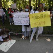 Sanidad ofrece a los MIR que elijan plaza de manera telemático pero en turnos de 400 aspirantes