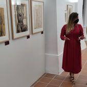 El Centro de Interpretación de Victorio Macho muestra dibujos inéditos del genial artista