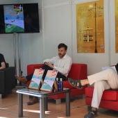 La Diputación de Cáceres concluye la colección Pico de la Cigüeña con el volumen XII y tres nuevos cuentos populares