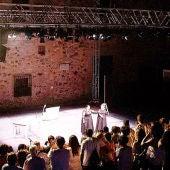 El 32 Festival de Teatro Clásico de Cáceres arranca el jueves con las entradas agotadas de tres funciones: 'Entre bobos anda el juego', 'El lazarillo de Tormes' y 'Anfitrión'