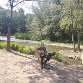 """Paco Villamayor actuará en """"Música en el Río"""", festival de música en acústico junto al río en Alcalá de Henares"""