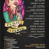 II edición de un concierto protagonizado sólo por mujeres