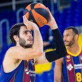 El Barça se pone a una victoria de la Final ACB