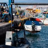 La Guardia Civil confirma que los objetos hallados en el mar son de Tomás Gimeno, padre de las niñas desaparecidas en Tenerife