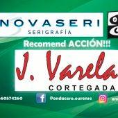 Recomend ACCION!!! con J Varela