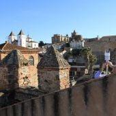 Cáceres elaborará el Plan Director 'Cáceres Ciudad Inteligente' para definir cómo va a desarrollarse en su transformación digital
