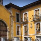 Centro El Prial, en Infiesto