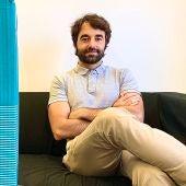 Mario Gutiérrez Brun, CEO de Marmota.