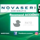 Recomend ACCION!!! con Pato Joyeros