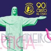 Palencia y Río de Janeiro celebran juntos el 90 aniversario de sus Cristos