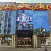 Centro Comercial San Agustín (Gijón)