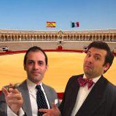 Toreros de italia